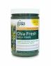 Chia Fresh Daily Fiber 7.5 oz/216g Gaia Herbs