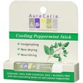 Cooling Peppermint Aromatherapy Stick 0.29 fl oz(8.6mL) Aura Cacia