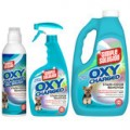 Oxy Charged Stain & Odor Remover Simple Solution