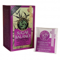 Ancient Chinese Medicinals Sugar Balance & Women's Tonic Herbal Tea 20 Tea Bags Triple Leaf Tea