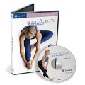 A.M./P.M. Stretch for Health with Madeleine Lewis 90 min DVD