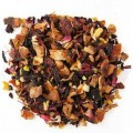 Orange Grove Vanilla Fruit and Herb Tea Blend Loose Metropolitan Tea Co.