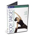 Body Target Arms, Back and Shoulders with Rodney Yee 60 min DVD