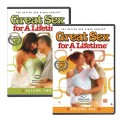 A Lifetime of Better Sex Set: Great Sex for a Lifetime & Better Sex For A Lifetime 4 DVDs Sinclair Institute