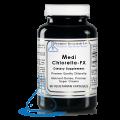 Medi Chlorella-FX Organic 90 VegCaps Premier Research/Quantum