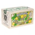 Key Lime Tea Mlesna Ceylon Black Tea Flavored Metropolitan