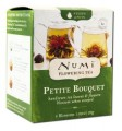 Flowering Tea Petite Bouquet 4 Blossoms 0.88oz Numi Teas