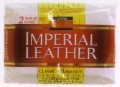 Imperial Leather Classic Bar Soap 120g(4.25oz) x 2-Pack