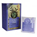 Ancient Chinese Medicinals Cold & Flu Time Herbal Tea 20 Tea Bags Triple Leaf Tea