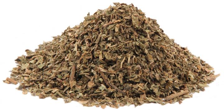 Lobelia Herb Bulk Cut Siftedpowder Aerial Parts Lobelia Inflata