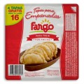 Empanada Shells For Frying/Tapas De Empanadas Para Freir 16-CT 15.98oz/453g Fargo