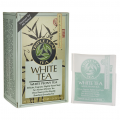 Ancient Chinese Medicinals White Peony Tea 20 Tea Bags Triple Leaf Tea