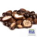 Milk & Dark Chocolate Covered Premium Mixed Nuts Bulk
