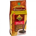 Teeccino Mediterranean Herbal Coffee Vanilla Nut Medium Roast Tea Bags/11 oz/5 lb Bag