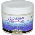Aloe Collagen Cream 2 oz George's Aloe