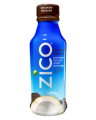 ZICO Premium Coconut Water, Chocolate 14 fl oz(414ml)