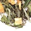 White Tea Tangy Tangerine Organic Loose Leaf Bulk
