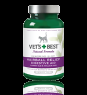 Vet's Best Natural Care Hairball Relief & Digestive Aid 60 Chewable Tabs