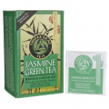 Ancient Chinese Medicinals Jasmine Green Tea 20 Tea Bags Triple Leaf Tea