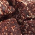 Cacao & Goji Raw Organic Chunks of Energy Bars Bulk
