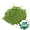 Alfalfa Leaf Certified Organic Bulk