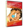 32 Ways to Please Your Lover DVD Sinclair Institute