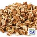 Pecans Fancy Grade Medium Pieces Raw Organic Bulk