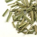 Lemongrass Leaf (Cymbopogon citratus) Bulk