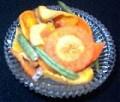 Mixed Vegetable Snack Chips Bulk