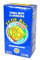 Yerba Mate Elaborada 100% Organic with Leaf/Stem 500g(16.6 oz) Fede Rico