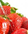 Strawberry Fruit Essence Liquid Distillate Bulk
