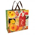 Blue Q Shopper's Bag Flower