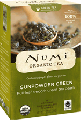 Temple of Heaven Gunpowder Green Tea Organic 18 Full Leaf Tea Bags Numi Teas