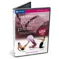 Abs Conditioning DVD: Yoga, BalanceBall, Pilates with Suzanne Deason & Jillian Hessel 90 min DVD Gaiam