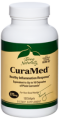 Terry Naturally CuraMed 375mg Concentrated Curcumin 120 SoftGels CLEARANCE SALE