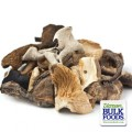 Forest Blend Mushrooms Dried Bulk