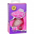 Diva Cup Menstrual Solution Model #1/#2