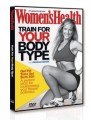 Women's Health: Train for Your Body Type with Jessica Smith 70 min DVD