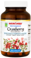 Cranberry Juice Concentrate 500mg 100 Caps Nature's Herb