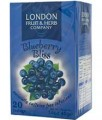Blueberry Bliss Herbal Tea Infusion 20 Bags London Fruit & Herb