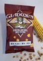 Gladcorn A-Maizing Corn Snack (Maiz Tostado) Bar-B-Q Flavor 12 oz
