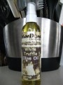 White Truffle Infused Olive Oil 4 oz Spray MarDona