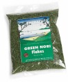 Nori Green Flakes Untoasted Raw Seaweed 2.8 oz Bag Emerald Cove