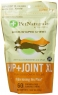 Hip & Joint XL For Dogs 60 Chew Tabs Pet Naturals of Vermont