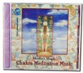Merlin's Magic Chakra Meditation Music CD Inner Worlds Music