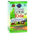 Vitamin Code Kids Multivitamin Chewable Bears Garden of Life