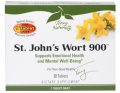 Terry Naturally St. John's Wort 900mg 30 Tablets CLEARANCE SALE