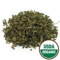 Peppermint Leaf (Mentha Piperita) Certified Organic/Conventional Bulk