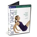 Body Target Abs with Rodney Yee & Ana Caban 60 min DVD