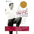 AM/PM T'ai Chi with David Dorian-Ross & CJ McPhee 83 min DVD